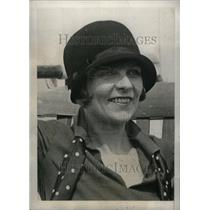 1929 Press Photo Blanche Sweet Marshal Neilar Actress - RRU34961