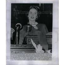 1950 Press Photo Colleen Townsend 21-year-old film star - RRU36797