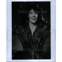1988 Press Photo Mary Jean Lily Tomlin American Actor - RRU39459