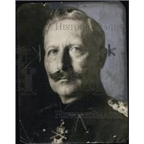 1919 Press Photo William II, King of Germany - XXB07499