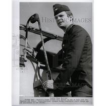 1967 Press Photo Sweden Crown Prince Carl Gustaf Force - RRW75059