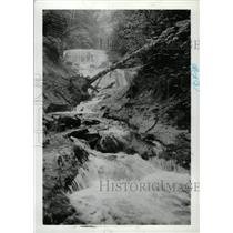 1978 Press Photo Sable Falls - RRW71915