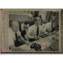 1969 Press Photo Charles Pete Conrad American Astronaut - RRX53971