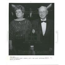 1994 Press Photo Janet Corner Elrey Jeppesen Aviation - RRV84767