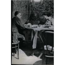 1944 Press Photo Picture Property Associated Press owne - RRU21171