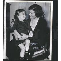 1968 Press Photo Robert Browe Kidnapped Harry Mother - RRU06565