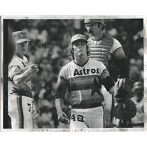 1978 Press Photo Houston Astros - RSH35361