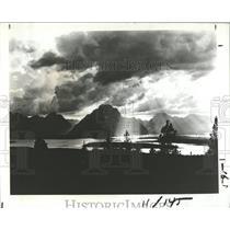 1978 Press Photo Grand Teton National park - RRX85759