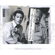 1975 Press Photo James MacArthur Actor - RSH10409