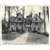 1937 Press Photo Duke of Windsor leases house- RSA34249