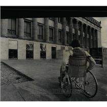 1977 Press Photo Field Museum Renovation Program - RRW92257