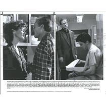 1991 Press Photo the Doctor William Hurt - RRV73533