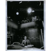 1981 Press Photo Hugh Malcolm Downs composer Jack Paar - RRX56897