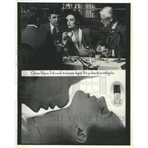1979 Press Photo Superwoman Perfume Advertisement - RRW41671