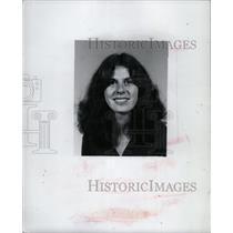 1979 Press Photo Susan Taylor Martin Detroit News. - RRY56975
