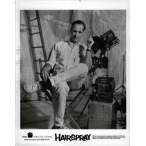Press Photo Sonny Bono Hairspray Actor - RRX66369