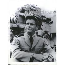 1964 Press Photo Dean Jean Ensign Toole - RRV15653