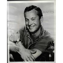 1964 Press Photo Mark Miller General Hospital TV Series - RRW15413