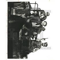 1984 Press Photo Defcon - 1 Music Festival Australia - RRX91925