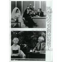 1992 Press Photo The Tonight Show - RRW98801
