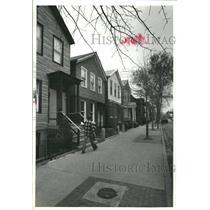 1978 Press Photo Old Town Triangle - RRW51201