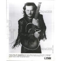 1993 Press Photo Travis Tritt Country Singer - RSC84235