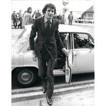 1979 Press Photo Norman Scott, former ,male model, - KSB38303