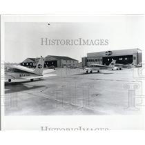1967 Press Photo Is St Petersburg-Clearwater Airport An Asset or Liabitity?