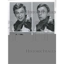 Press Photo Don Knotts Actor - RSH01885