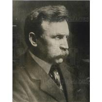 1916 Press Photo S. S. McClure American publisher Deported From England
