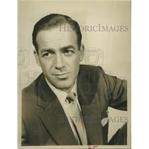 1964 Press Photo Mark Stevens - RSH60275