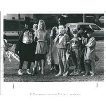 1988 Press Photo Counselor Jonda Protho - RSH19245
