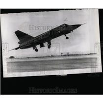 1959 Press Photo Airplanes E-66 Delta - RRW56967