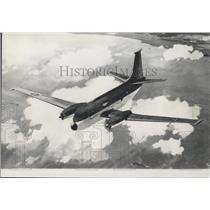 "1960 Press Photo Breguet 1150 ""Atlantic"" Wins NATO's Contest For Patrolling Plan"