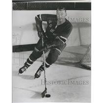 1956 Press Photo Andy Hebenton  - RSH23067