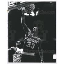 Press Photo Pro Basketball Standout Otis Thorpe - RSH33843