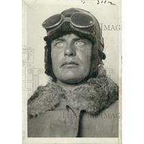 1926 Press Photo Lt. Dretrichson of Sweden - XXB10039