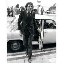 1979 Press Photo Norman Scott, former male model - KSB38297