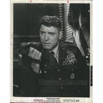 "1964 Press Photo Burt Lancaster in ""Seven Days in May"" - RSH99703"