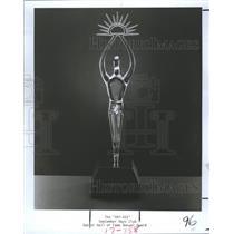 1979 Press Photo Day Vee Senior Hall of Fame Annual Award. - RSH70303