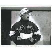 Press Photo A picture of Jack Parker-Boston coach - RSH68729
