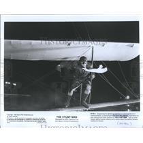 Press Photo The Stunt Man Steve Railsback Actor movie - RSH96753