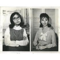 1964 Press Photo Marlo Thomas - RSH96731