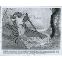 "1967 Press Photo Walt Disney's Classic ""The Jungle Book"" - DFPG12671"