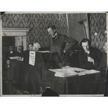 1914 Press Photo Duke of Marlborough - RSC83123