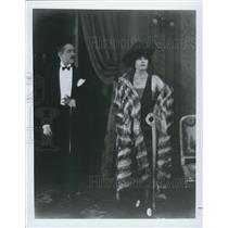 "Press Photo Scene from ""A Woman of Paris"" - DFPG68389"