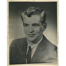 1964 Press Photo Dan Jordan Hoffman Estates Co Pilot - RRV69459