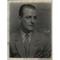 1928 Press Photo actor Reginald Denny - RSL50855