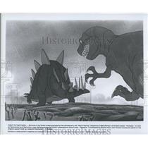 "1940 Press Photo Animated film ""Fantasia"" from Walt Disney - DFPG49353"