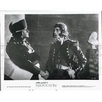 "1927 Press Photo Actors in ""Napoleon"" - DFPG84341"
